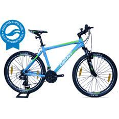Xe đạp địa hình GIANT Rincon - Size M (Xanh da trời/Xanh lá )
