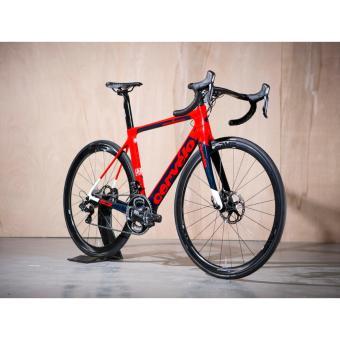 Xe đạp đua Cervélo S3 Ultegra 6800 2018