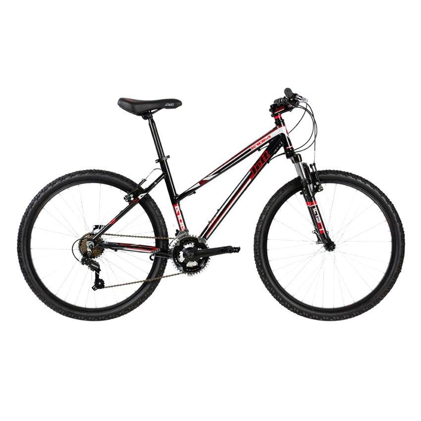 Xe đạp JETT ATOM BETA 2014 BLACK (Đen)