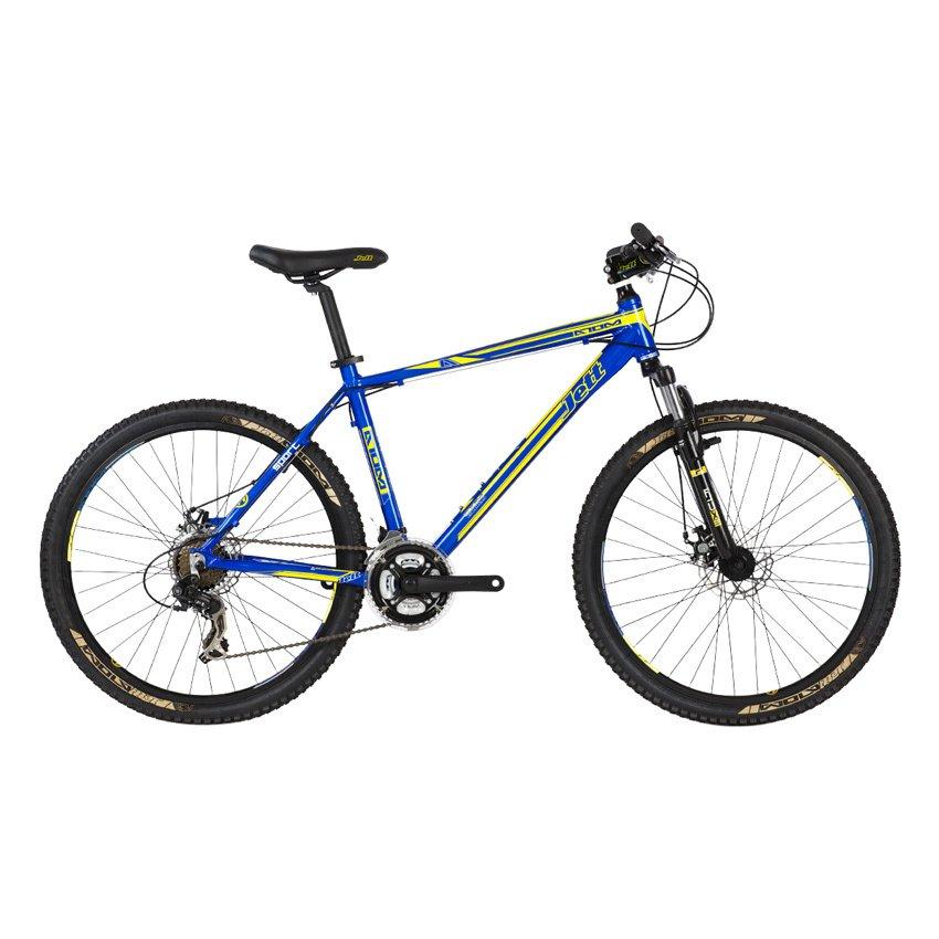 Xe đạp JETT ATOM SPORT 2015 BLUE (Xanh)