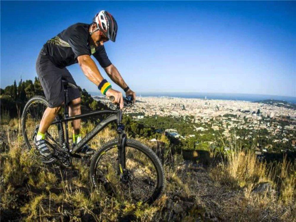 Xe đạp Orbea MTB - MX 26 - 10
