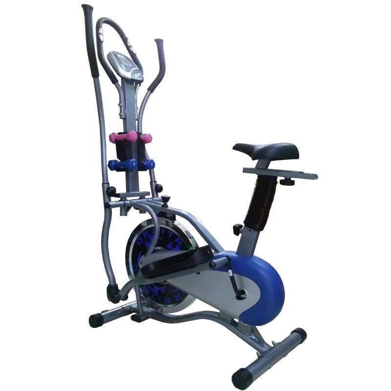 Bảng giá Xe đạp tập Obitrack Elite MO 2085