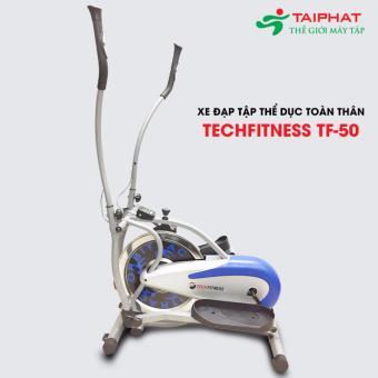 Xe đạp tập thể dục toàn thân Tech Fitness TF-50 - 8772105 , TE063SPAA981Z5VNAMZ-18276211 , 224_TE063SPAA981Z5VNAMZ-18276211 , 3910000 , Xe-dap-tap-the-duc-toan-than-Tech-Fitness-TF-50-224_TE063SPAA981Z5VNAMZ-18276211 , lazada.vn , Xe đạp tập thể dục toàn thân Tech Fitness TF-50