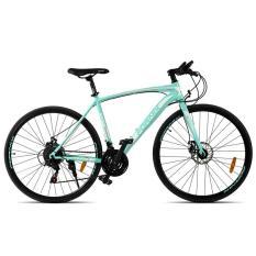 Xe đạp thể thao  FORNIX - BT301 ( xanh bạc )
