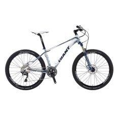 Xe đạp thể thao MTB Giant XTC SLR3 (Trắng)