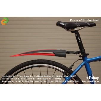 Xe Đạp Touring Dạo Phố Trin X - R500