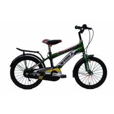 Xe đạp trẻ em LN 16-01