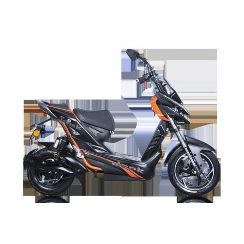 Xe máy điện DK AIMA Jeek