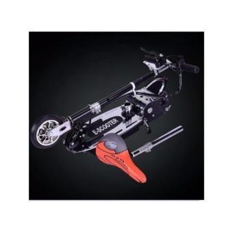 Xe SCOOTER điện gấp siêu nhẹ