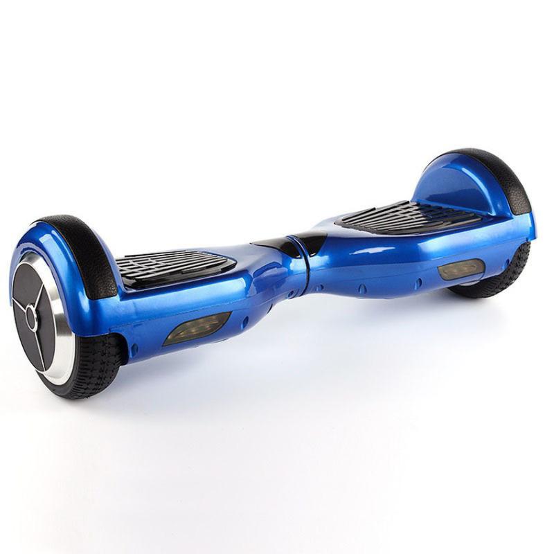 Xe thăng bằng thông minh Smart Balance Wheel (Xanh)