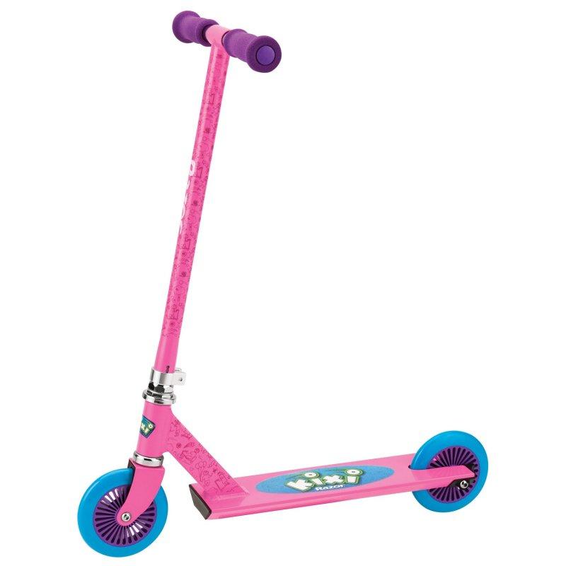 Xe trượt Razor Kixi Mixi Scooter (Hồng)