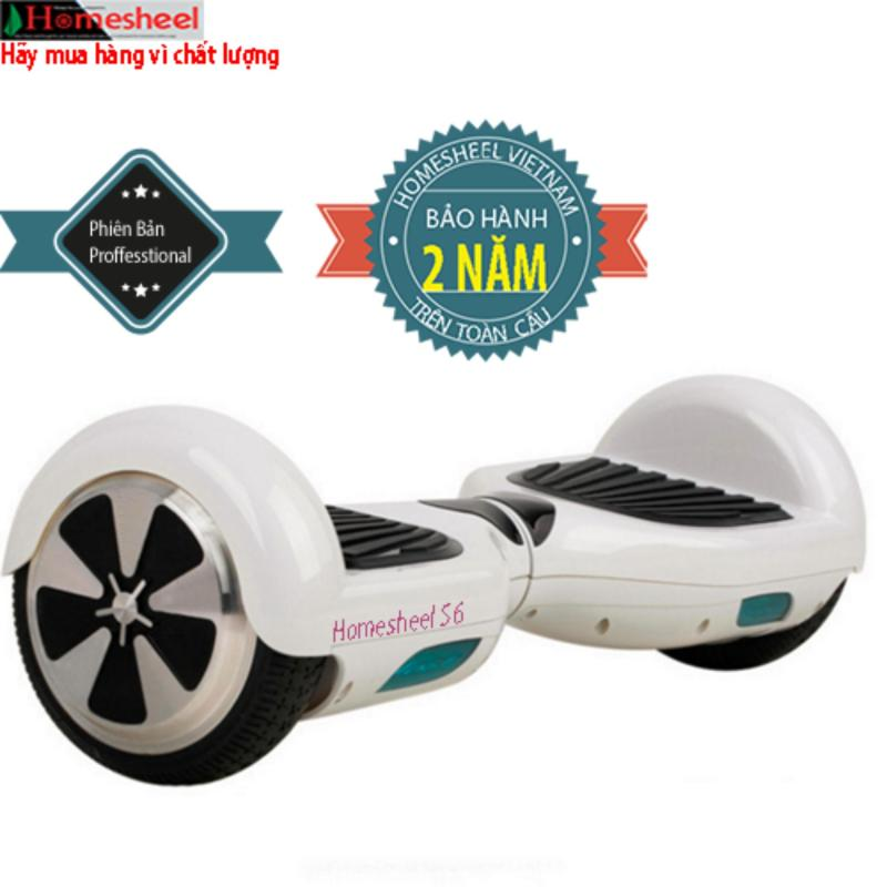 xe tự cân bằng usa homesheel S6