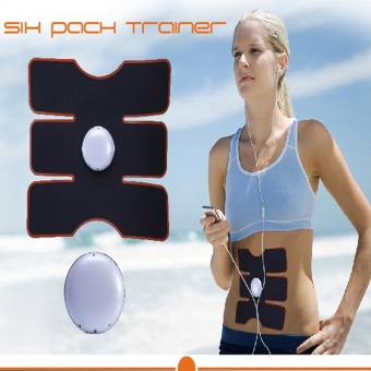 Y-108 Muscle Trainer with body fat - intl