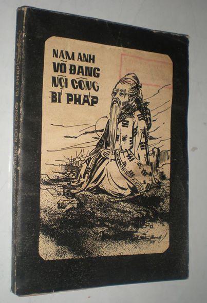 Võ Đang Nội Công Bí Pháp - Nam Anh