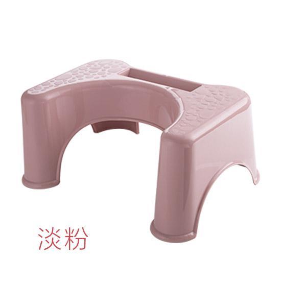 เช่าเก้าอี้ หนองคาย JU Jia Jia สตูลห้องน้ำพลาสติกเด็กหลุมเก้าอี้ของใช้ในครัวเรือนห้องอาบน้ำเพิ่มความหนาห้องน้ำอุจจาระนั่งยองเก้าอี้พลาสติก