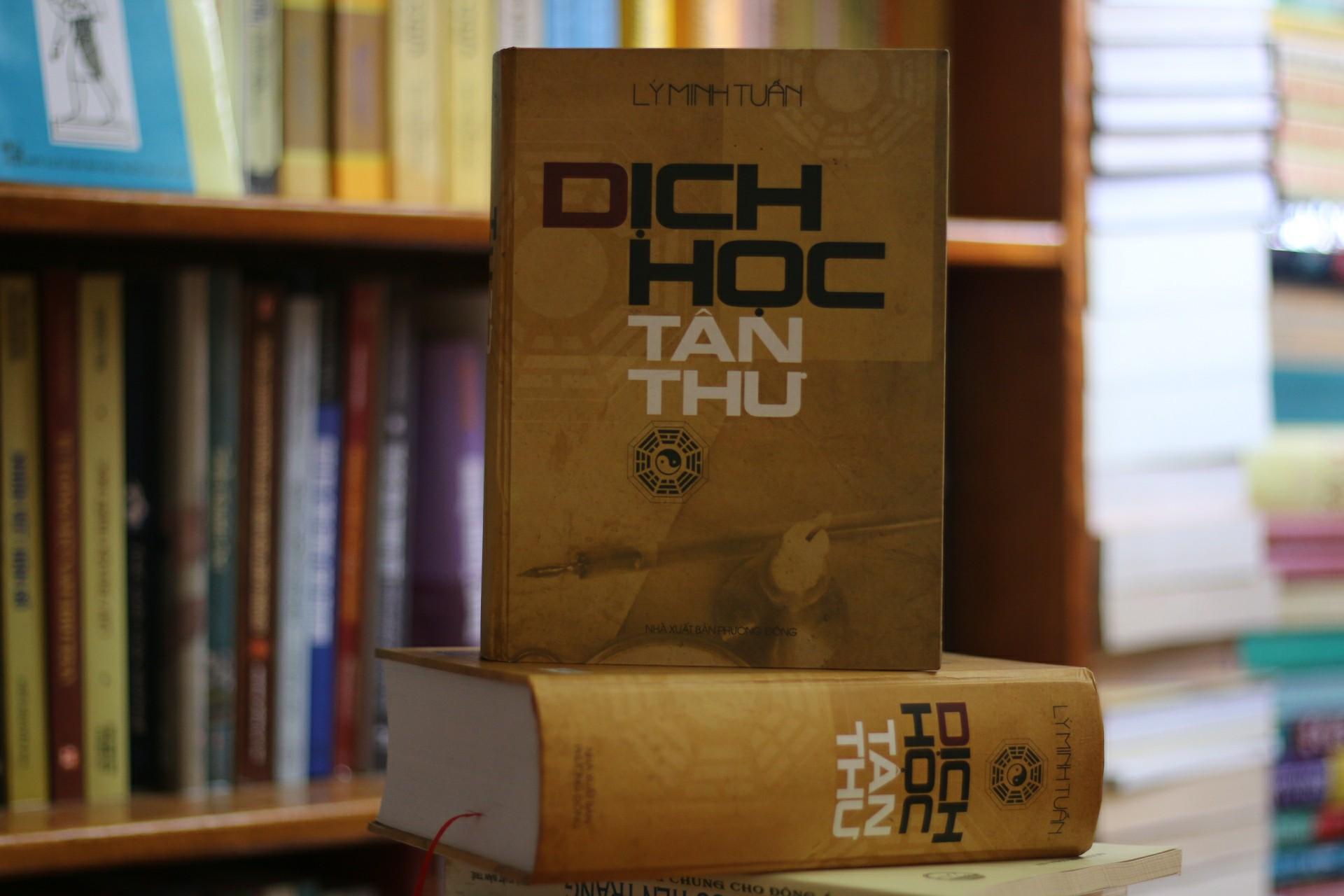 Dịch Học Tân Thư