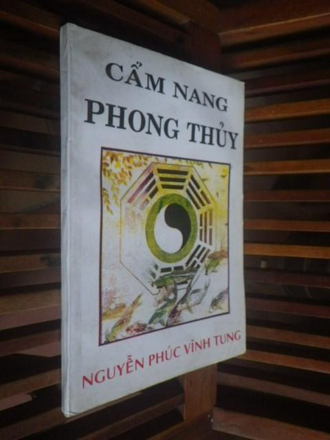 Cẩm Nang Phong Thủy – Nguyễn Phúc Vĩnh Tung
