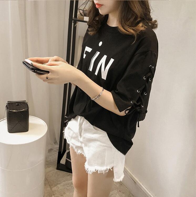 Cửa hàng bán 2NE1 Korean version plus fat to increase women's clothing-Black – intl