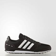 So Sánh Giá adidas – Giày Thể Thao Nam Shoes-Low Footwear Neo City Racer BB9683 (Phân phối chính hãng)
