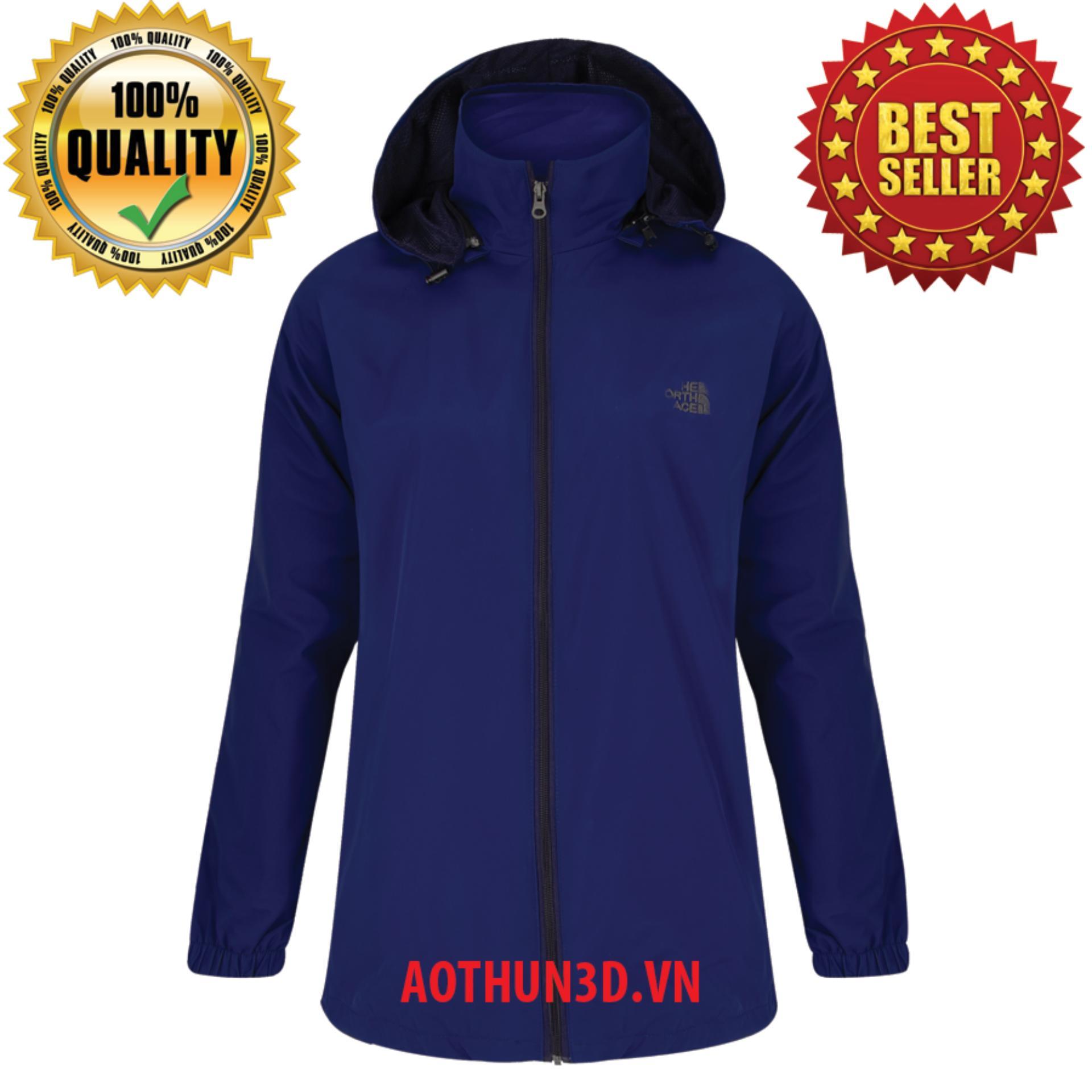 Chỗ nào bán Áo khoác nữ chất liệu dù cao cấp, áo khoác gió đi mưa chống nắng, giữ ấm hiệu quả