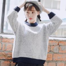 So Sánh Giá Áo len nữ dài tay giữ nhiệt thu đông phong cách Nhật Bản đẹp SAL232| Có sẵn Hà Nội