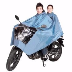Mẫu sản phẩm Áo mưa dành cho hai người