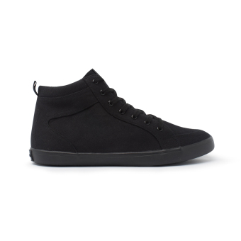 Basas High Top - ALL BLACK (A40172)