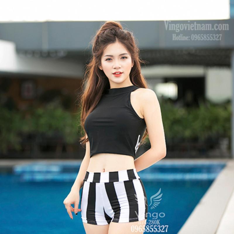 Nơi bán Bikini, đồ bơi dáng thể thao năng động thương hiệu Vingo Việt Nam