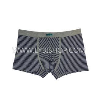 Bộ 4 quần lót nam BOXER XUẤT DƯ cao cấp MS03-Lybishop - 2