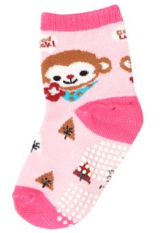 Bộ 9 đôi tất vớ trẻ em Từ 1-4 tuổi bé gái SoYoung 9SOCKS 003 1T4 GIRL - 5