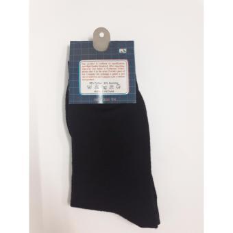 COMBO 4 đôi vớ cao cổ nam (đen, xanh) - 3
