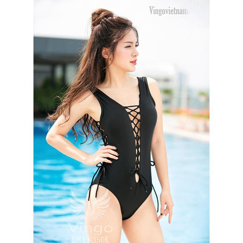 Nơi bán Đồ bơi nữ, đồ bơi nữ gợi cảm, đồ bơi liền thân cao cấp, đồ bơi liền thân phong cách, đồ bơi liền thân Monokini sang chảnh, gợi cảm thương hiệu Vingo