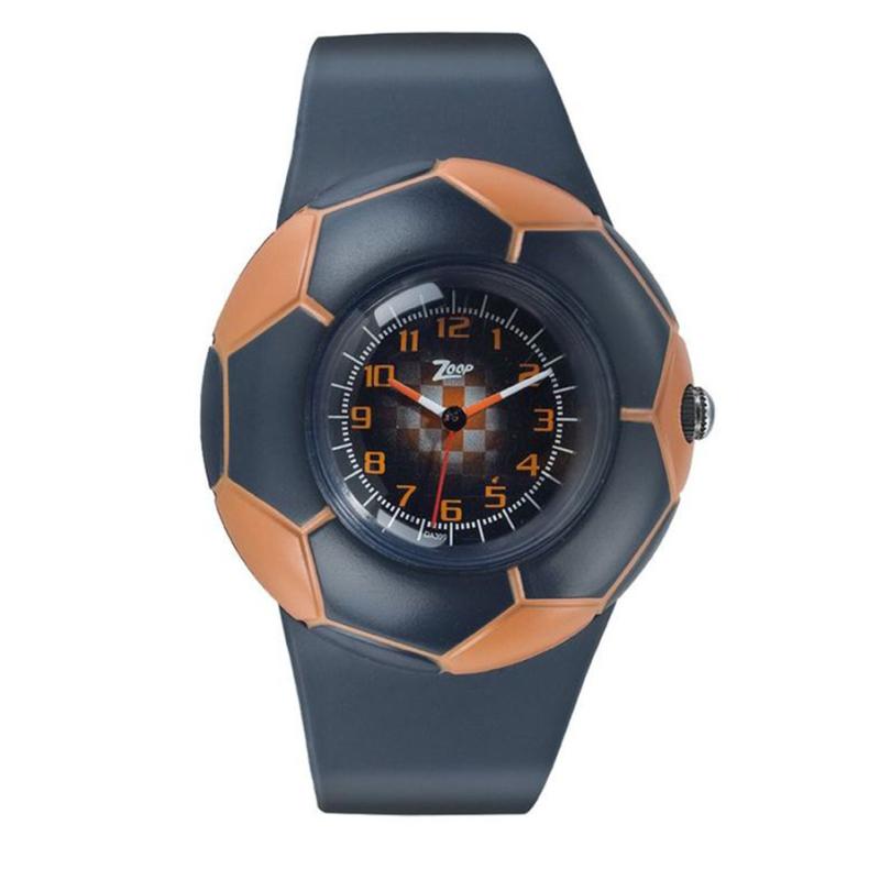 Đồng hồ dây cao su Titan Zoop C3008PP02 bán chạy
