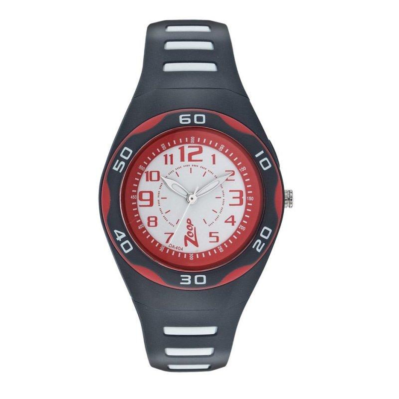 Đồng hồ trẻ em dây cao su Titan Zoop C3022PP02 bán chạy