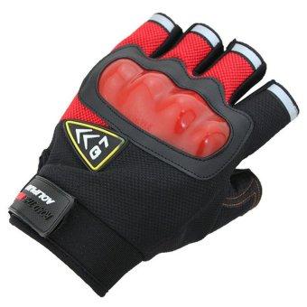 Găng tay chiến thuật 139 FASHION PK89 (Đỏ)