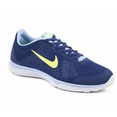 Giày Nữ Cao Cấp Nike in-Season Trainer 5 Màu Xanh size 37.5