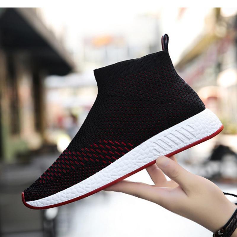 Giày Snaeker Thời Trang Nam Mẫu Mới Siêu Hot - Sodoha S-NEW9688NN