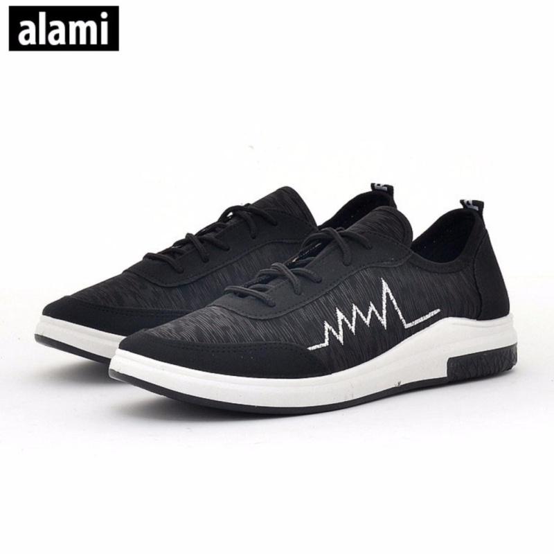 Giầy sneaker Nam Alami GTT5001