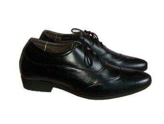 Giày tăng chiều cao nam TT07 cao 6.5 cm (Đen) - 8791318 , TO630FABCNMNVNAMZ-979447 , 224_TO630FABCNMNVNAMZ-979447 , 990000 , Giay-tang-chieu-cao-nam-TT07-cao-6.5-cm-Den-224_TO630FABCNMNVNAMZ-979447 , lazada.vn , Giày tăng chiều cao nam TT07 cao 6.5 cm (Đen)
