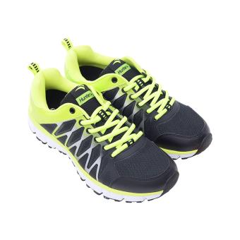 Giày thể thao cao cấp nam Hunter Biti's DSM063233DEN (Đen)