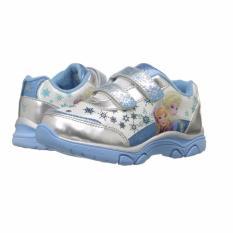 Những điều cần biết khi mua Giày thể thao có đèn Disney Frozen Elsa and Anna Light-Up Sneaker
