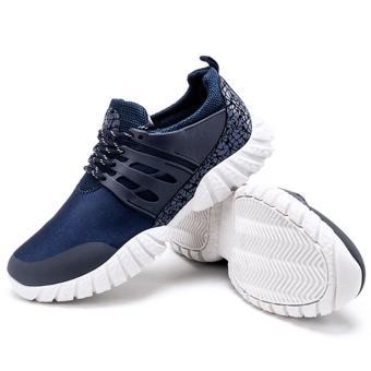 Giày Thể Thao Nam Cao Cấp - Pettino P006 (xanh) - 3