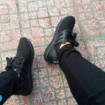 Giày thể thao nam nữ UF - TiLaMi (Đen) - 5