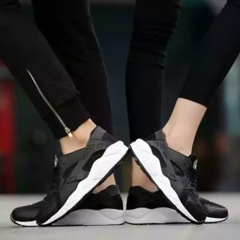 Giày thể thao sneaker đa năng đế êm cho nam và nữ - HAPLI (đen đế trắng) - 8307491 , NO007FAAA8LWTDVNAMZ-16813469 , 224_NO007FAAA8LWTDVNAMZ-16813469 , 350000 , Giay-the-thao-sneaker-da-nang-de-em-cho-nam-va-nu-HAPLI-den-de-trang-224_NO007FAAA8LWTDVNAMZ-16813469 , lazada.vn , Giày thể thao sneaker đa năng đế êm cho nam và nữ
