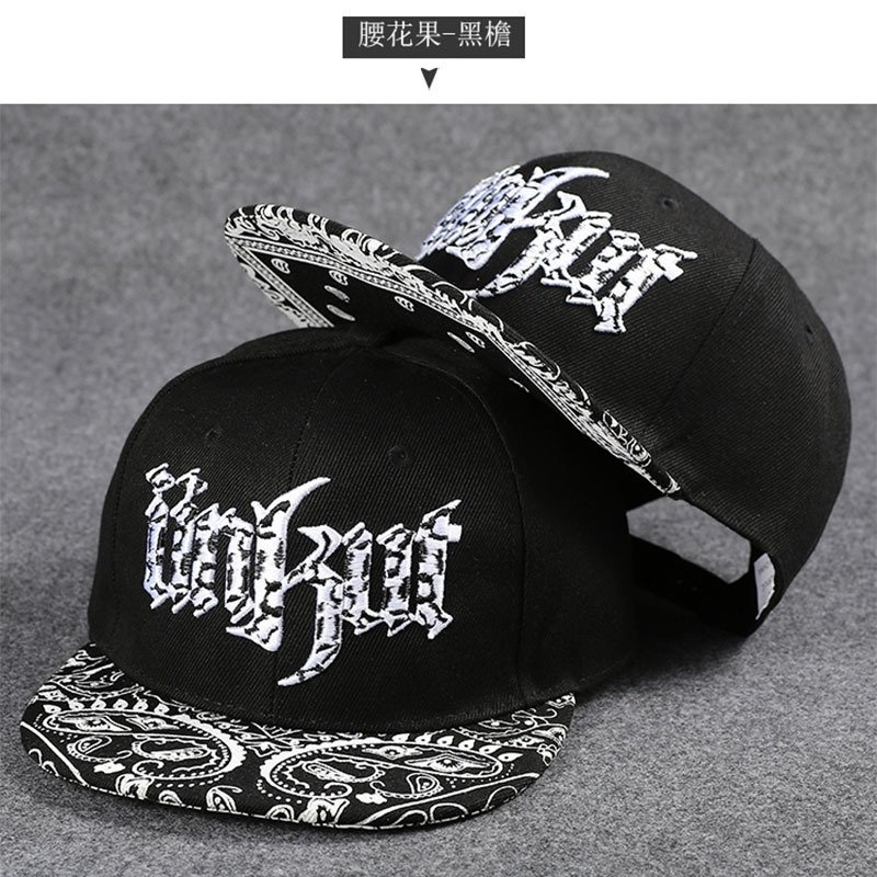 Haotom Fashion Baseball Cap Hip-hop Hat Casual Hats - intl