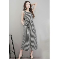 Nơi mua Jumpsuit sọc Misa Fashion MS283