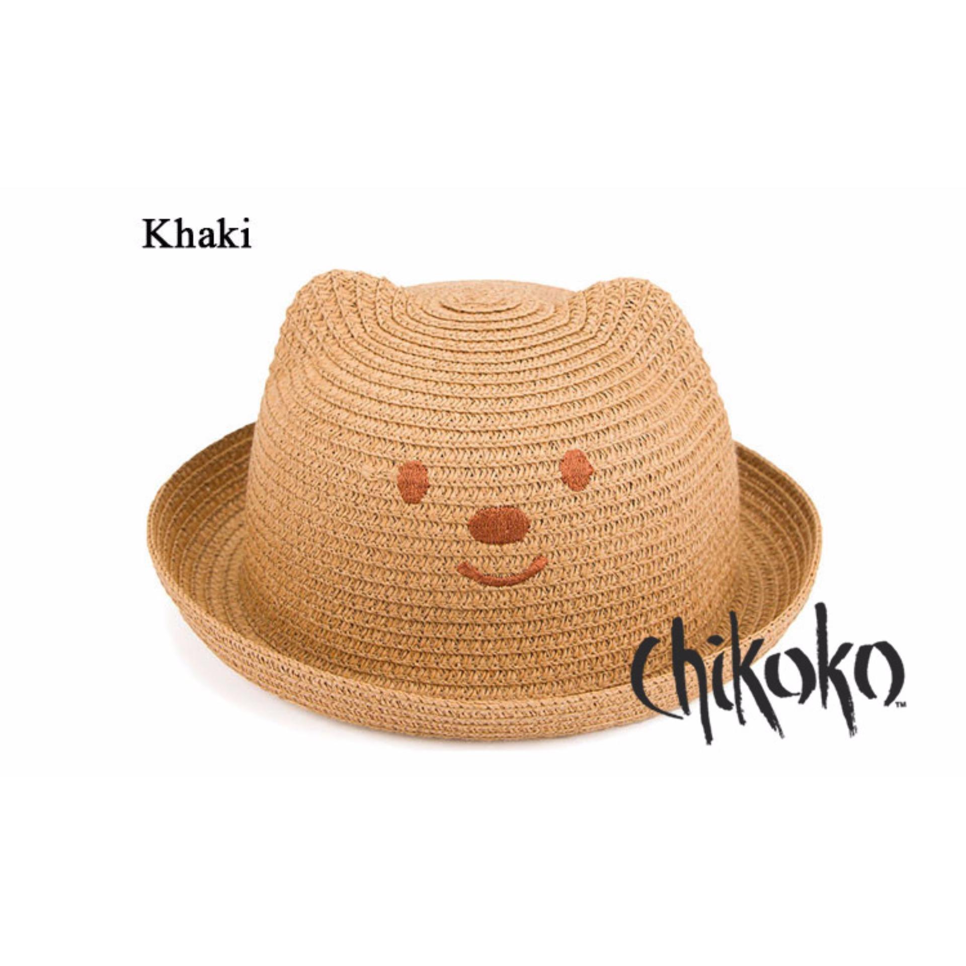 Mũ Gấu Xinh Cho Bé Yêu Chikoko (Be)