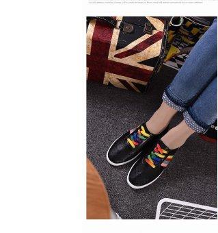 OJ Trendy flat shoes - intl - 8478455 , OE680FAAA9A2G2VNAMZ-18401710 , 224_OE680FAAA9A2G2VNAMZ-18401710 , 582660 , OJ-Trendy-flat-shoes-intl-224_OE680FAAA9A2G2VNAMZ-18401710 , lazada.vn , OJ Trendy flat shoes - intl