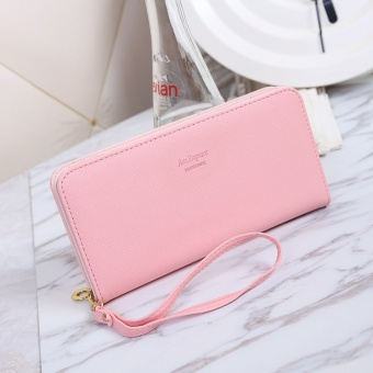 Premium PU Leather Multifunctional Fashion Women Wallet - intl - 8460407 , OE680FAAA87696VNAMZ-15755821 , 224_OE680FAAA87696VNAMZ-15755821 , 786000 , Premium-PU-Leather-Multifunctional-Fashion-Women-Wallet-intl-224_OE680FAAA87696VNAMZ-15755821 , lazada.vn , Premium PU Leather Multifunctional Fashion Women Wallet -