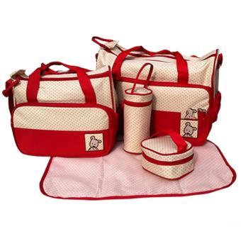 Sét 5 túi xách cho mẹ và bé - 8420761 , OE680FAAA2ZWPRVNAMZ-5199218 , 224_OE680FAAA2ZWPRVNAMZ-5199218 , 285000 , Set-5-tui-xach-cho-me-va-be-224_OE680FAAA2ZWPRVNAMZ-5199218 , lazada.vn , Sét 5 túi xách cho mẹ và bé